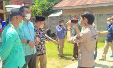 Permalink ke Bupati Fadhil Pantau Langsung Pelaksanaan Pilkades Serentak di Batanghari