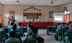 Permalink ke Kades di Kecamatan Bram Itam Buka Pelatihan Peningkatan Kapasitas Perangkat Desa