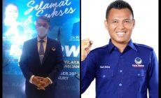 Permalink ke Mesin Politik Partai Nasdem Dipanas Tahun Depan,Fasha Digadang jadi Cagub Jambi