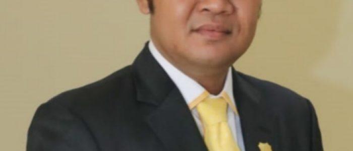 Wakil Ketua DPRD Tanjabbar Ahmad Jahfar Optimis 24 Sumur Bor Milik Tanjabbar