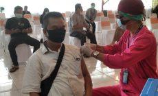 Permalink ke Bantu Pemerintah Tanggulangi Covid-19, di Jambi BEI Gelar Vaksin Gratis