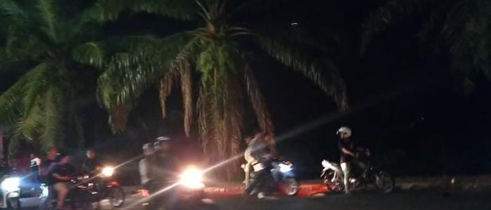 Cegah Aksi Balap Liar, Bupati Fadhil Arief Bakal Pasang Polisi Tidur