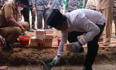 Permalink ke Bupati Anwar Sadat Letak Batu Pertama Pembagunan Gedung Sekretariat NU