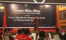 Permalink ke Gubernur Jambi Harapkan Dukungan Bersama Majukan Olahraga Tinju Jambi
