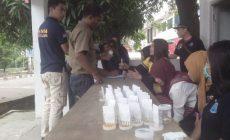 Permalink ke Sopir Angkutan Mudik Lebaran Mendadak Dites Urine, Satu Orang Postif Mengkonsumsi Narkoba