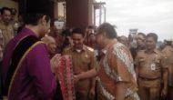 Permalink ke Gubernur Jambi Zola Sambut Kedatangan Menteri Koperasi & UKM RI Di Bandara STS Jambi