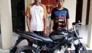 Permalink ke Dua Pemuda Pelaku Curanmor Di Kota Muara Bulian Dibekuk Polisi