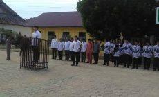 Permalink ke Gubernur Jambi Jadi Pemimpin Upacara SMAN 3 Tebo