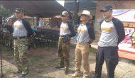 Permalink ke Satuan Brimob Polda Jambi Gelar Competition Fishing