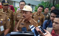 Permalink ke Kadis PUPR Provinsi Jambi Dampingi Sekda Dianto Tinjau RTH, Dianto Pinta Penambahan Celter