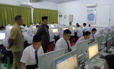 Permalink ke Pantau UNBK Tingkat SMP di Kota Jambi, Maulana Harap Tingkat Kelulusan Dapat Meningkat