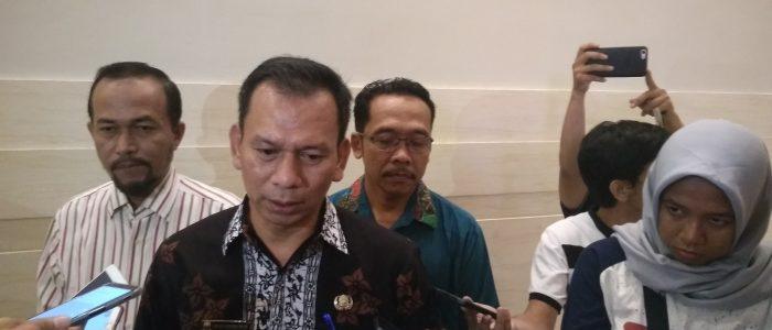 Pemprov Dukung RSUD Raden Mattaher Akreditasi Paripurna