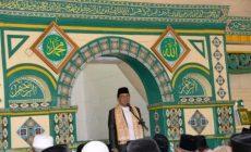 Permalink ke Gubernur Shalat Jum'at di Masjid Agung Sungai Penuh
