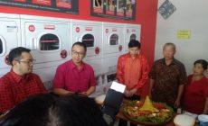 Permalink ke Grand Opening The Daily Wash Mayang, Mencuci Pakaian Cukup 1,5 Jam dan Murah
