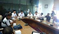 Permalink ke Mediasi Bersama Jurnalis, Kadispora Wahyudin Ungkapkan Permintaan Maaf