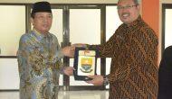 Permalink ke Perkuat Manajemen Pertanahan, Fachrori Teken MoU Dengan STPN Yogyakarta
