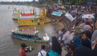 Permalink ke Lomba Pacu Perahu dan Ketek Hias Berlangsung Meriah, Fasha : Danau Ini Nanti Akan Menjadi Icon Setiap Kegiatan Olahraga Air
