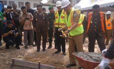 Permalink ke Walikota Jambi Syarif Fasha Hadiri Peletakan Batu Pertama Pembangunan Gedung Kantor Kejaksaan Tinggi Jambi