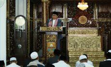 Permalink ke Momentum Idul Adha, Fachrori Ajak Umat Bersatu Membangun Provinsi Jambi