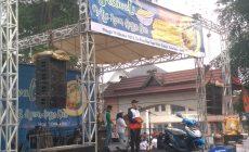Permalink ke Festival Mie Ayam Angso Duo Resmi Dibuka Walikota Jambi