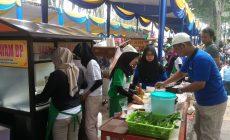 Permalink ke Festival Mie Ayam Angso Duo Sukses, Tiga Penjaja Gerobak Mie Ayam Raih Juara