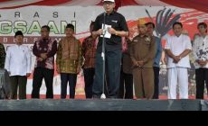 Permalink ke Provinsi Jambi Deklarasikan Kedamaian