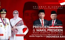 Permalink ke Fachrori Harap Dibawah Kepemimpinan Jokowi – Ma'Aruf Amin Indonesia Semakin Maju