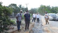 Permalink ke Kadis PUPR Provinsi Jambi Tinjau Proyek Peningkatan Jalan Dibeberapa Daerah