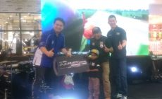 Permalink ke Peluncuran All New NMAX 155 Connected/ABS di Hadiri Lilik Gunawan Rider Indonesia