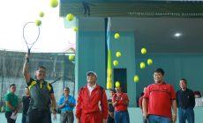 Permalink ke Fachrori Harap Kejuaraan Tenis K3 Hasilkan Bibit Atlet Jambi