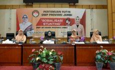 Permalink ke Hj. Rahima : DWP Perpanjangan Tangan Pemerintah di Bidang Kesejahteraan