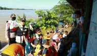 Permalink ke Gubernur Jambi Beri Bantuan Bagi Masyarakat Terdampak Banjir
