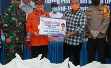 Permalink ke Gubernur Jambi Salurkan Bantuan JPS Covid-19 di Tanjung Jabung Timur