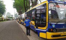 Permalink ke Kadishub Imbau Penumpang Bus Kapsul Patuhi Protokol Kesehatan