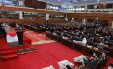 Permalink ke Gubernur Jambi Fachrori Dengarkan Pidato Kenegaraan HUT Kemerdekaan RI