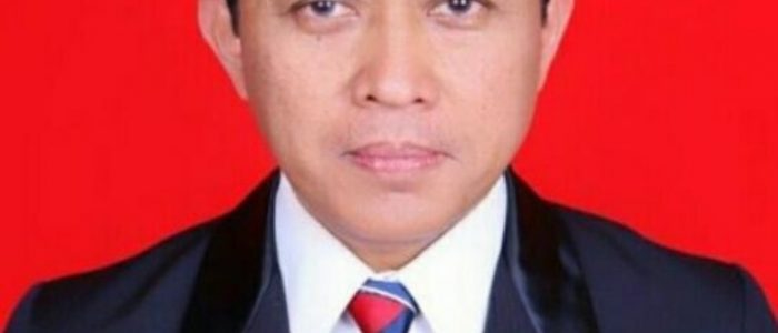 Restuardy Daud Ditunjuk Sebagai Pjs Gubernur Jambi