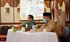 Permalink ke Pimpin Rapat Staf, Pjs.Gubernur Jambi Tekankan 3 Hal