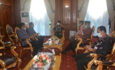 Permalink ke Wujudkan Tata Kelola Pemerintahan yang Baik, Fachrori Teken MoU dengan BPKP Provinsi Jambi