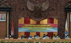Permalink ke Fachrori Kemukakan Capaian Provinsi Jambi Ditengah Pandemi Covid-19