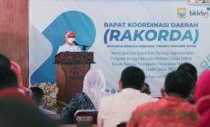 Permalink ke Penanganan Stunting, Pj Gubernur Jambi Dorong BKKBN Libatkan PKK