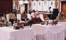 Permalink ke Pj.Gubernur Jambi Siapkan Rencana Strategis Antisipasi Bencana Alam dan Karhutla
