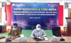 Permalink ke Dalam Rangka Mengantisipasi Kebutuhan Uang Masyarakat Periode Ramadhan dan Idul Fitri 1442H/2021M, KPwBI Siapkan Persediaan Uang Rupiah yang Cukup Baik