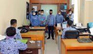 Permalink ke Kadis PUPR Provinsi Jambi Dampingi Pj Gubernur Jambi Sidak di Dinas PUPR Provinsi Jambi