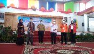 Permalink ke Pembukaan KKN Kebangsaan dan KKN Bersama di Universitas Jambi Berlangsung Sukses