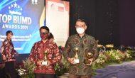 Permalink ke Jumlah Pelanggan Nomor 4 Terbesar di Sumatera, Perumda Air Minum Tirta Mayang Terus Benahi Pelayanan