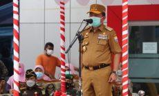 Permalink ke Menteri ATR/BPN Ajak Gubernur Jambi Al Haris Capai Target 2025 Seluruh Tanah Terdaftar
