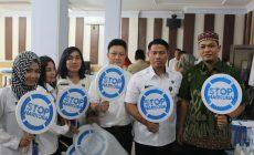 Permalink ke Ketua dan Anggota DPRD Kota Jambi Jalani Tes Urine