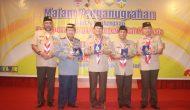 Permalink ke Fachrori Dianugerahi Penghargaan Pramuka oleh Pramuka Sabah Malaysia