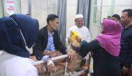 Permalink ke Rahima Berikan Bingkisan Pada Pasien dan Pegawai RSUD Raden Mattaher Malam Pergantian Tahun