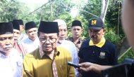 Permalink ke Kadis PUPR Provinsi Jambi M. Fauzi Dampingi Gubernur Jambi Tinjau Jembatan Gantung Lubuk Dian Pulau